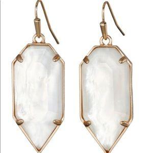 Kendra Scott Palmer earrings
